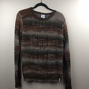 Columbia Women's Wool Blend Sweater Size XL